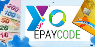 Epaycode Para Yatırma
