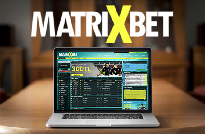 Matrixbet Casino