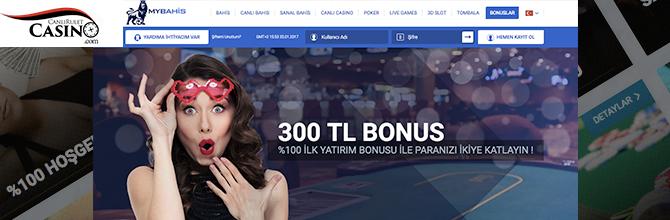 mybahis casino