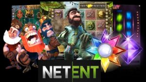 Netent Slot Oyunları