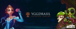 Yggdrasil Slot Oyna