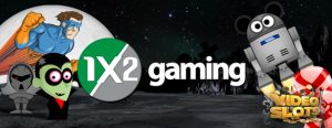 1x2 Gaming Video Slots