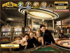 Playtech Casino Oyunları